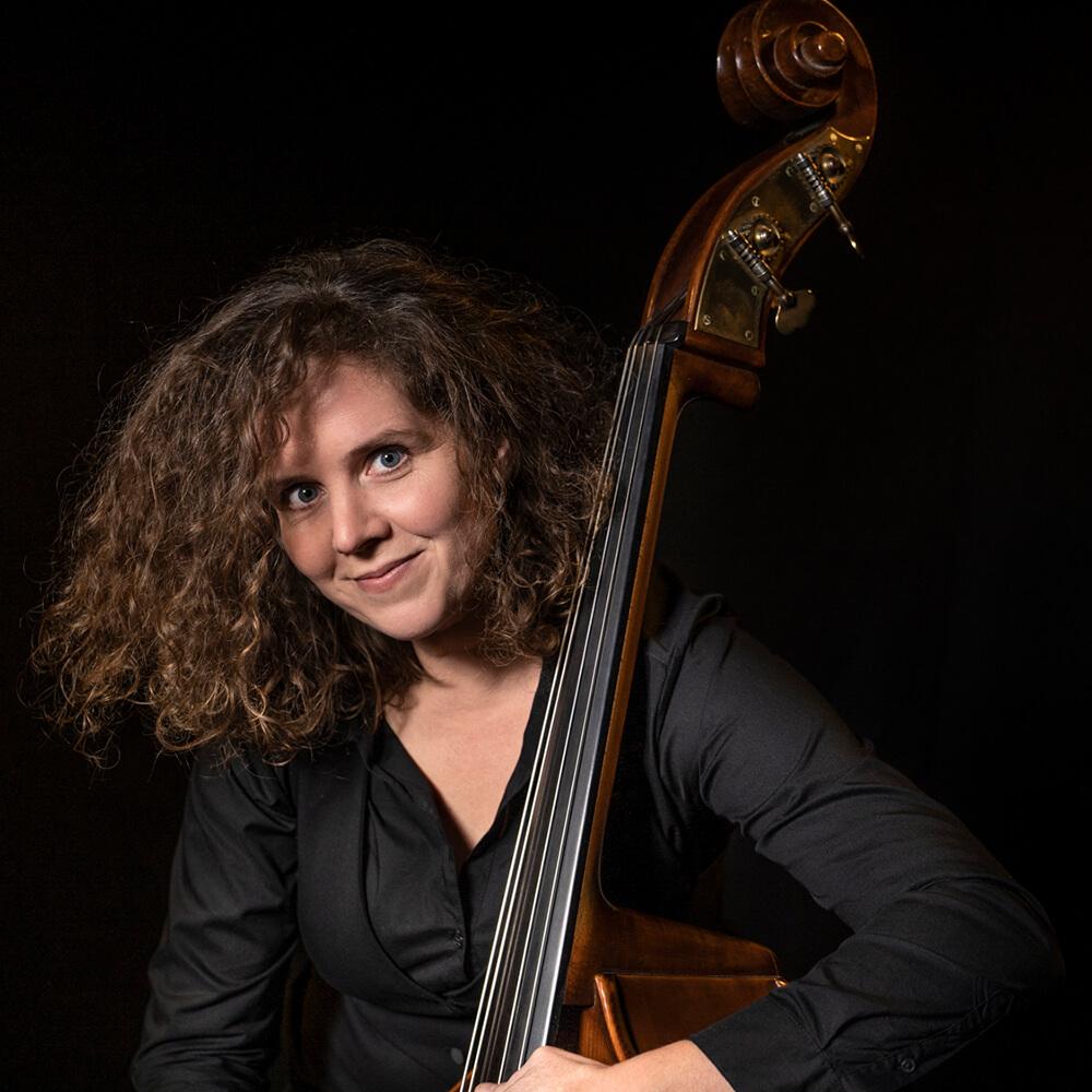 Musiker Portraitfoto Carola Schmitt