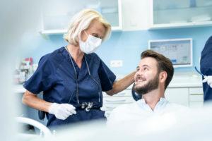 Zahnarzt Praxis-Fotos Ingelheim